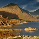 Wastwater Autumn